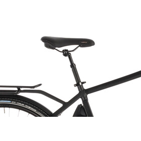 Cube Town Sport Hybrid SL 500 Bicicletta elettrica da città nero